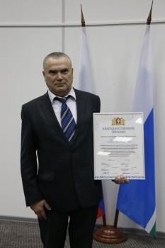 Злыгостев Николай Кириллович