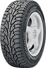 185/60R14 Hankook Winter I*Pike W409